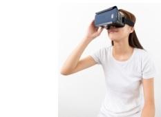 3D prohlídka - ilustrační foto