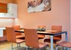 Jídelní stůl s židlemi TON Liberton