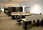 Kancelář open space