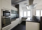 Kuchyně bílá lak RAL 9010