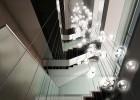 vizualizace schodiště