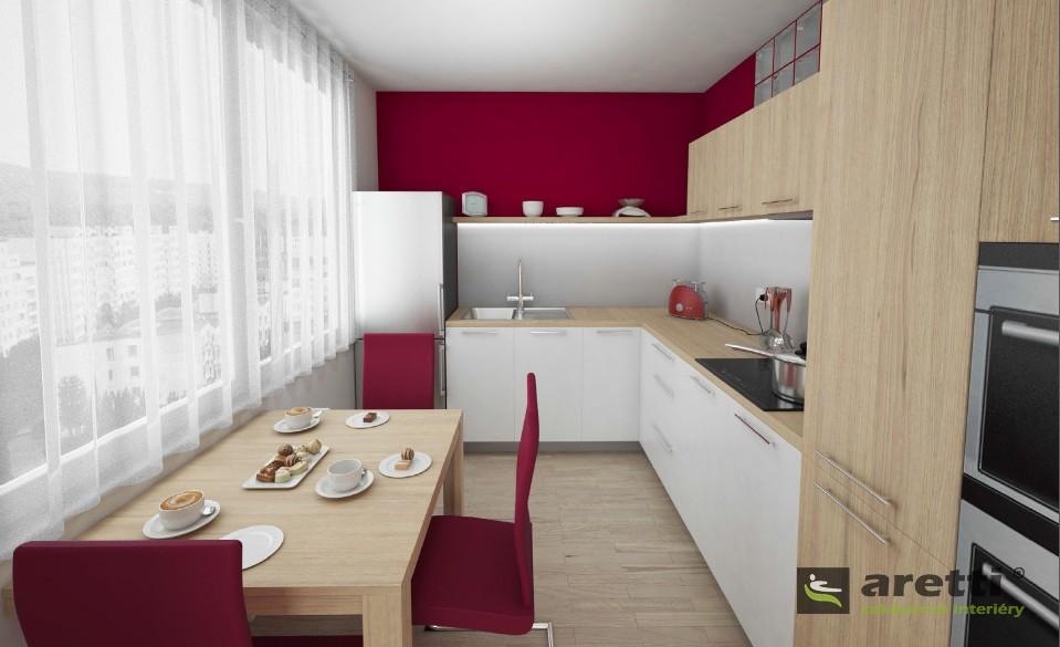 a269f693eaf5 Reference » Rekonstrukce a návrh interiéru 1+1 v panelovém domě ...